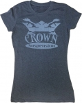 Crown Queen T-Shirt