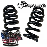 1963-1972 | C10 K5 | 2"