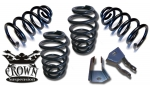"2015 - 2016 2/4"" Lowering Drop Coils Springs Ext Kit"