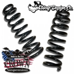 "2015-2017 Ford F150 2"" Lowering Springs"