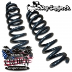 "2015-2017 Ford F150 3"" Lowering Springs"