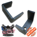 "C10 K-5 5"" Rear Lowering Flip Kit"