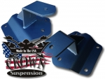 1992-1999 Tahoe Yukon Suburban Crown Suspension Drop Lowering Hangers
