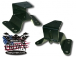 "1973-1987 Chevy C10 2"" Lowering Drop Hangers"