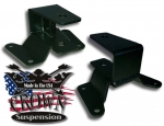 "1965-1972 Ford F100 2"" Lowering Drop Hangers Kit"