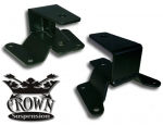 "1997-2003 Ford F150 2"" Lowering Drop Hangers"