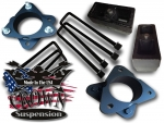 "3/2"" Lift 3"" Strut Spacers 2"" Rear Lift Blocks USA"