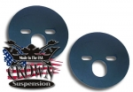 Air Bag Universal Mounting Top Plates