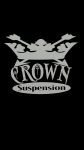 Crown Suspension W/ Crown