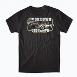 Up Or Down Use Crown Tshirt